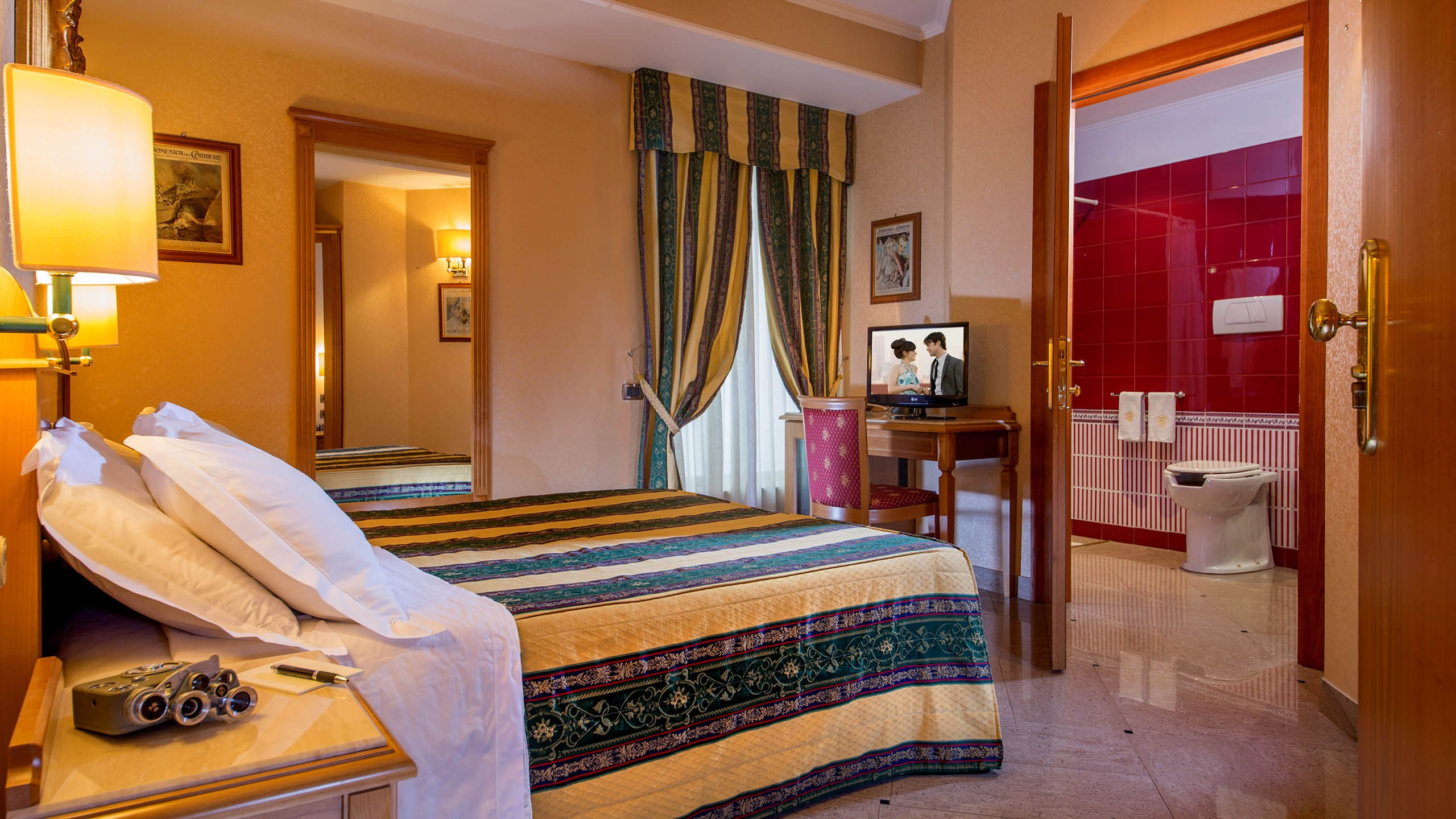 Hotel-Colonna-Frascati-room-for-disabled