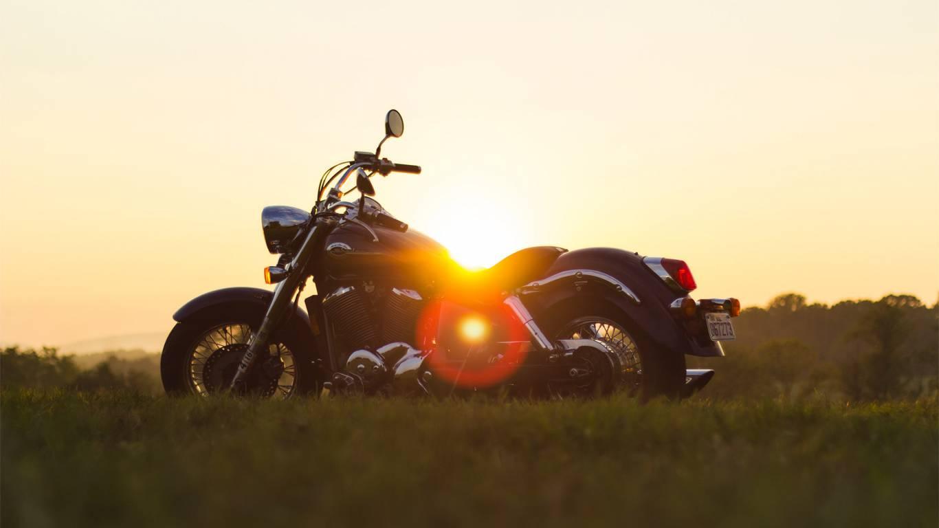 Hotel-Colonna-Frascati-motorbike