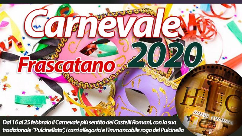 Carnival-Frascati-2020